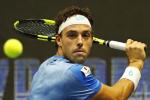 Tennis, a Pechino il palermitano Cecchinato vola agli ottavi