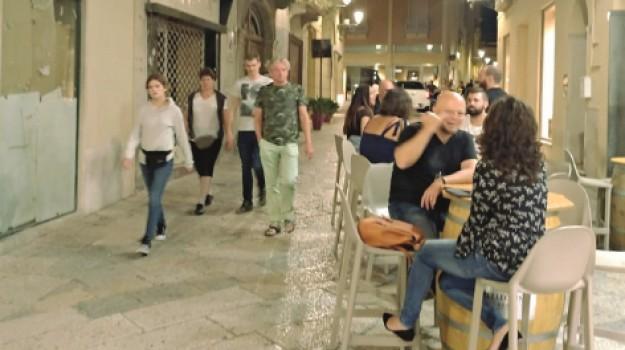 Notte bianca a Trapani, Trapani, Cultura