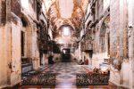 La chiesa barocca di San Giuseppe a Marsala