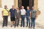 Castelvetrano, restaurata la chiesa della «Tagliata»