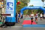 Trofeo Città Metropolitana di Palermo, vincono Cimò e Immesi