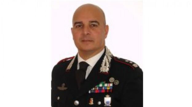comandante carabinieri enna, Saverio Lombardo, Enna, Cronaca