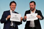 """Migranti e sicurezza, sì del Cdm al decreto. Salvini: """"Chiuderemo tutti i campi rom entro la legislatura"""""""
