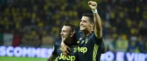 Serie A, solita Juve ma il Napoli tiene testa: Roma in crisi