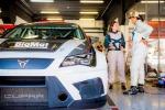 Auto, alla '24 ore di Barcellona' debutto per brand Cupra