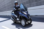 Al via gli Urban days Piaggio dedicati allo scooter MP3