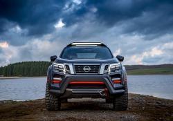 Nissan a salone di Hannover con due nuove versioni di Navara