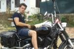 Il 30enne Davide Cignani, morto in un incidente nella notte a Trapani
