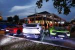 Nuova concessionaria Lamborghini a Casalecchio di Reno