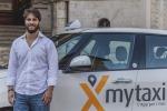 Mytaxi triplica numero corse oltre confine nei primi 6 mesi