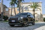 Pochi interventi sul design hanno reso pi moderno il Cherokee senza modificare il Dna Jeep