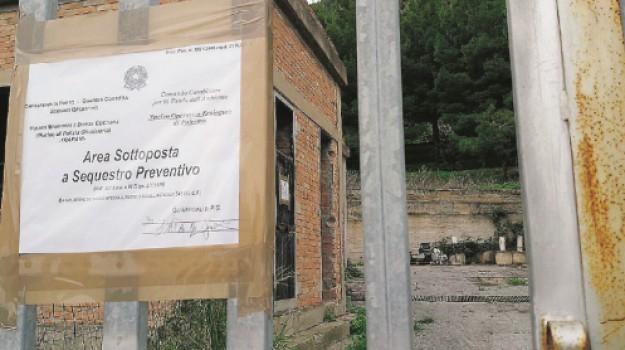depuratore di castellammare, Trapani, Politica