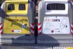 Buoni spesa in cambio della raccolta differenziata: l'iniziativa a Palermo