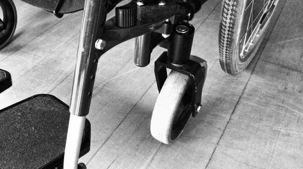 disabili fondi trapani, Trapani, Economia