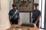 Spacciano cocaina e marijuana al Capo a Palermo, arrestati madre e figlio