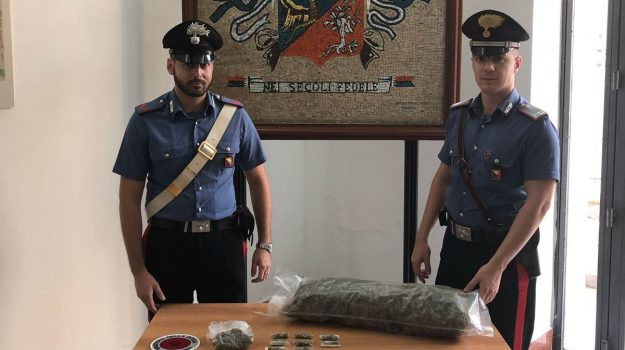 cocaina, marijuana, spaccio di droga, Palermo, Cronaca