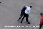 Palermo, vedette e turni giornalieri: così si gestiva lo spaccio a Ballarò