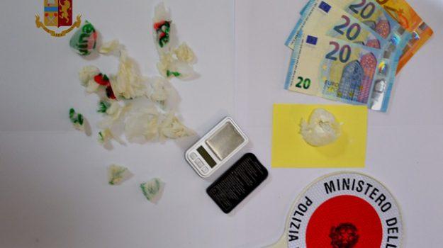 hashish e cocaina Modica, Ragusa, Cronaca