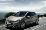 Peugeot, dal lancio oltre 200mila 208 vendute in Italia