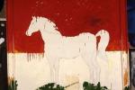 Al Pecci da da Boetti ad Andy Wharhol, la collezione Grassi