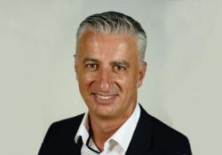 Oliver Rihs nuovo direttore del Salone dell'Auto di Ginevra