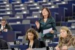 Patrizia Toia © Parlamento Ue