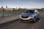 Opel, nuovo motore benzina 1.6 180 cv debutta su Grandland X