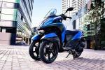 Yamaha lancia noleggio a lungo termine per moto e scooter