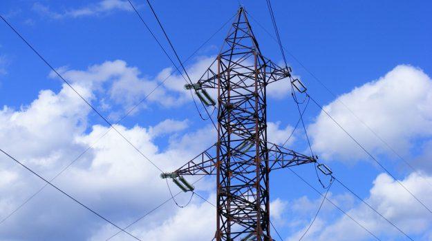 interruzione corrente elettrica santo stefano quisquina, Agrigento, Cronaca