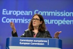 Dazi: lunedì incontro a Bruxelles Malmstroem-Lighthizer