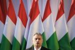 Budapest, verso ricorso giustizia europea su voto Ue