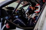 Peugeot, debutto 308 by Arduini sul circuito Tazio Nuvolari