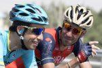 Ciclismo, un mondiale a due punte con Nibali e Aru ma preoccupa la loro forma