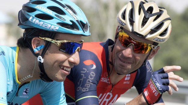 ciclismo, mondiali di Innsbruck, Fabio Aru, Vincenzo Nibali, Sicilia, Sport