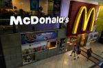 Fisco: Ue chiude il caso McDonald, no aiuti dal Lussemburgo