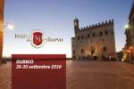 Arrivano i Barbari al Festival del Medioevo di Gubbio