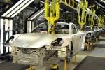 Nuova joint venture Schuler Porsche nel settore carrozzerie