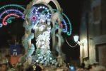 Tra fede e tradizione Castellammare si anima per la festa della Madonna del Soccorso