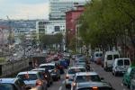 Francoforte, divieto circolazione per i vecchi diesel