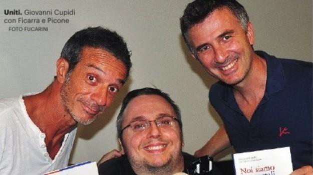 disabili, Giovanni Cupidi, Palermo, Cultura