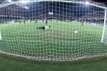 Super Trajkovski, a Foggia il Palermo centra la prima vittoria: salva la panchina di Tedino