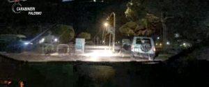 Palermo, si lancia da jeep rubata per fuggire e lascia auto in corsa in viale Regione: arrestato