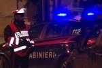 Paura in un bar di Canicattì, giovane viene rapinato e minacciato: arrestato un 18enne