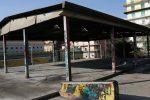 """Catania, degrado in via Ala: """"Trasformare l'area in un centro aggregativo per i giovani"""""""