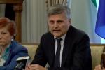 """Il sottosegretario Gaetti a Palermo: """"Modello Sicilia per tutelare testimoni di giustizia"""""""