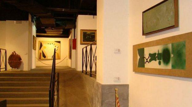 Le vie dei tesori, mostre a Messina, Messina, Cultura