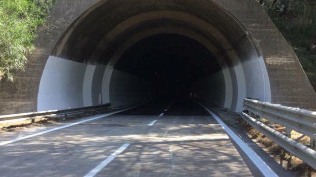 autostrada Palermo-Messina, Sicilia, Cronaca