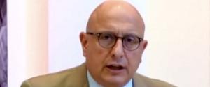 """Dopo la Finanziaria la partita con Roma sul disavanzo, Armao: """"Dialogo costante"""""""