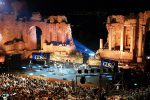 Gdshow, a Taormina notte di spettacolo e solidarietà