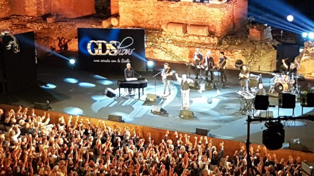 gdshow, Gdsshow speciale, Sicilia, GDShow
